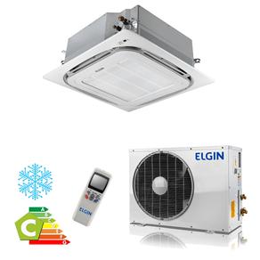 Ar-Condicionado-Elgin-Cassete