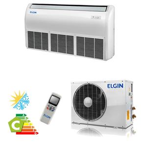 Ar-Condicionado-Elgin-Piso-Teto-Quente-Frio-Poloar