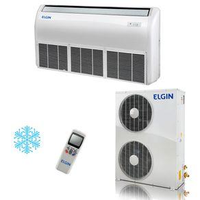Ar-Condicionado-Elgin-Piso-Teto-Frio-Poloar