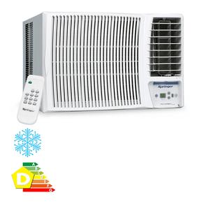 Ar-Condicionado-Springer-Minimaxi-Eletronico-Poloar