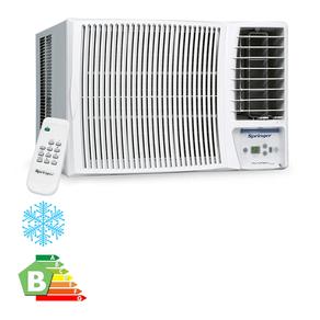 Ar-Condicionado-Janela-Springer-Minimaxi-Eletronico-Poloar