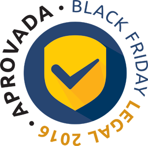 Loja Aprovada - Black Friday Legal 2016