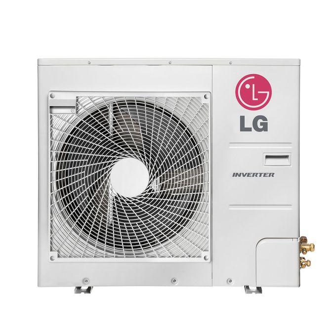 Condensadora-LG-Inverter---Poloar