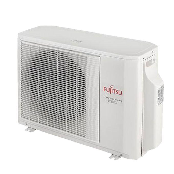 Condensadora-Fujitsu-Poloar