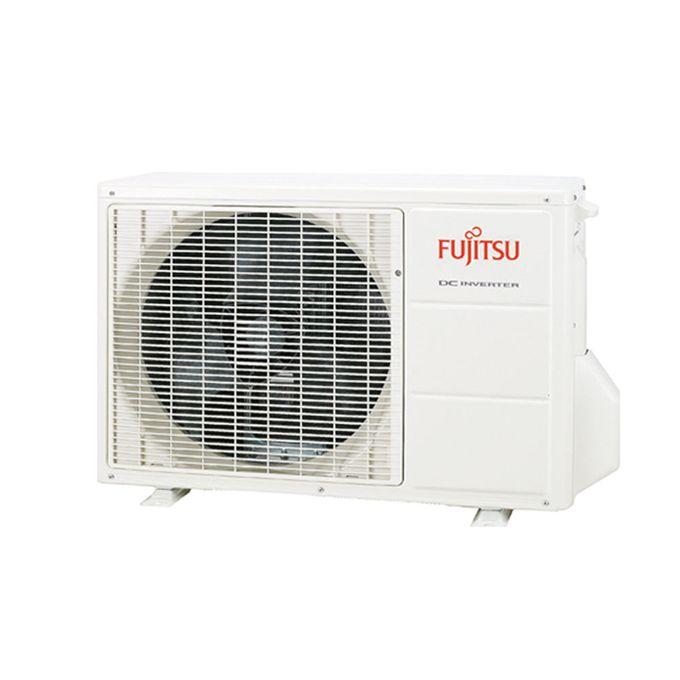 Condensadora-Fujitsu-Inverter-Poloar