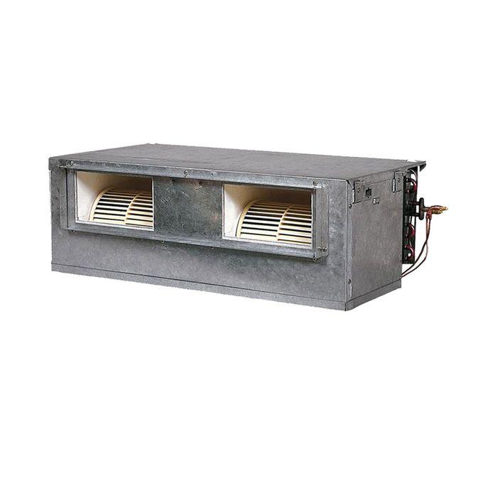 Evaporadora-Duto-Carrier-Poloar
