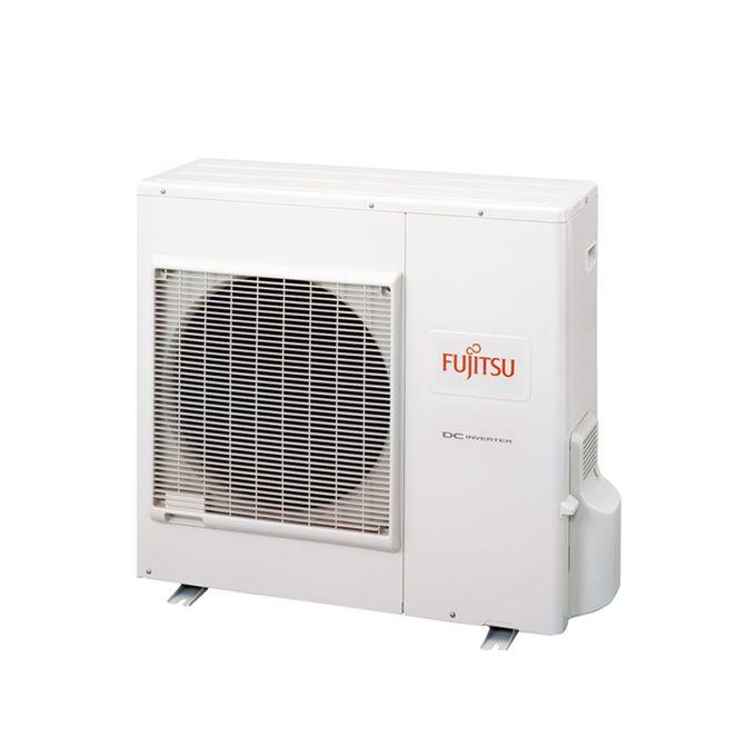 Condensadora-Fujits-Poloar