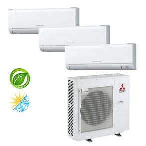 Ar-Condicionado-Multi-Split-27000-quente-frio-poloar