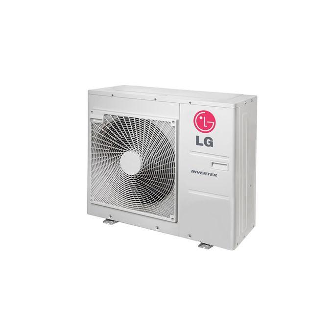 Condensadora-30000-Multi-Split-LG-Inverter-Poloar