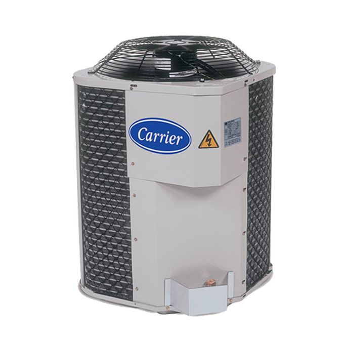 Condensadora-Carrier-Poloar