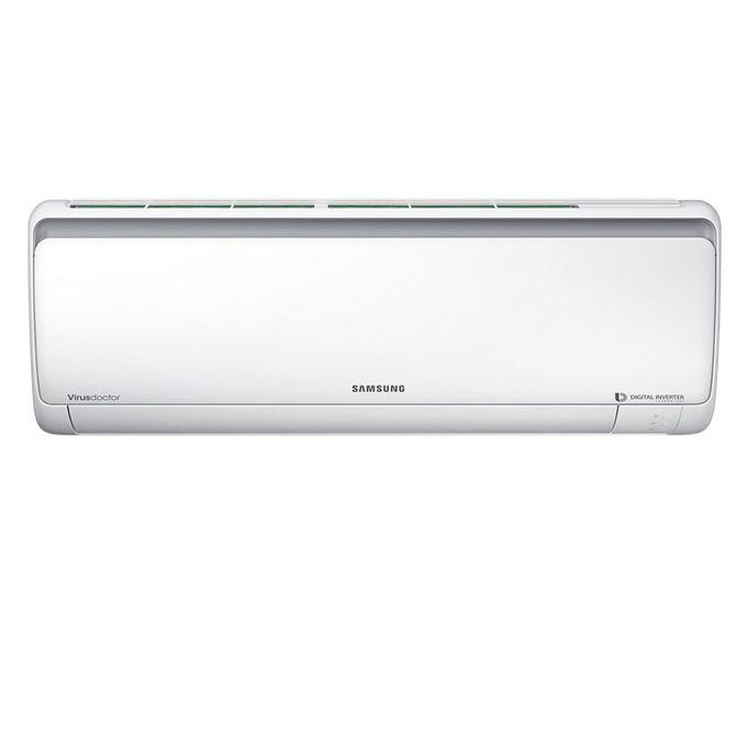 Evaporadora-Split-Hi-Wall-Samsung-Inverter-Frente-Poloar