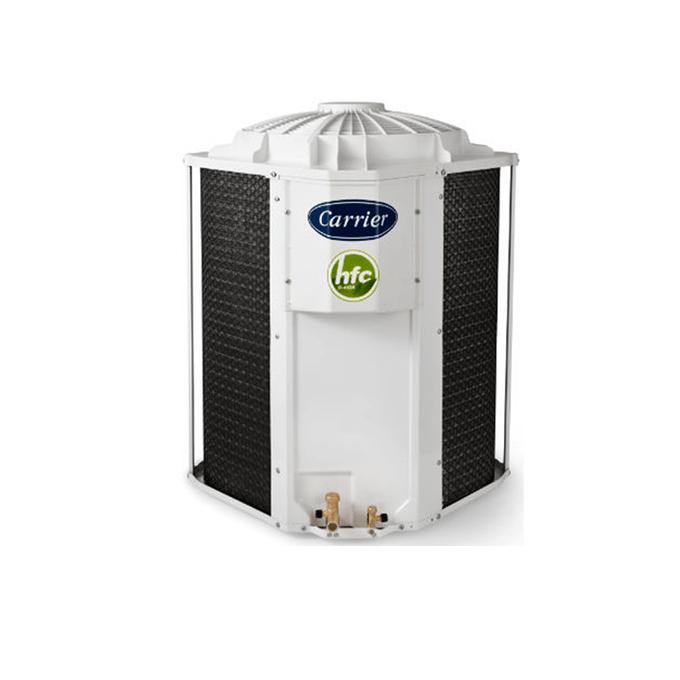 condensadora-piso-teto-carrier-r-410a-poloar