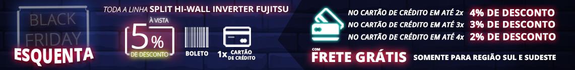 Banner Cupom Fujitsu