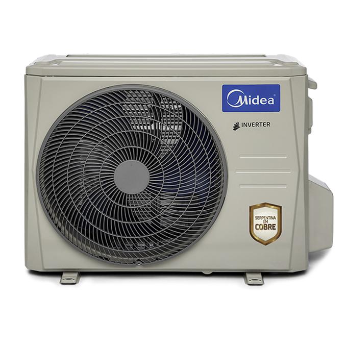 condensadora-frontal-springer-midea-inverter-poloar