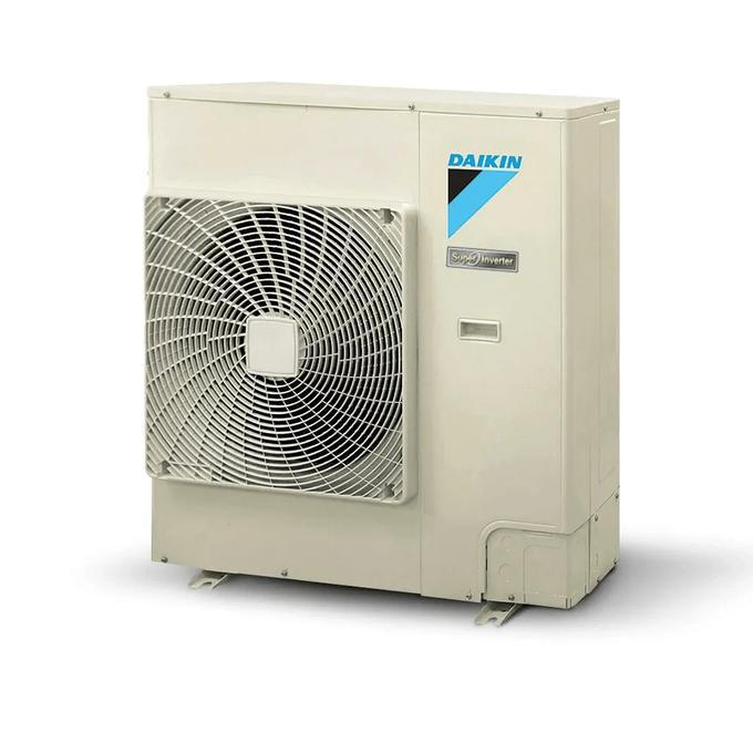 condensadora-duto-daikin-poloar