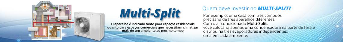 Banner Multi-Split