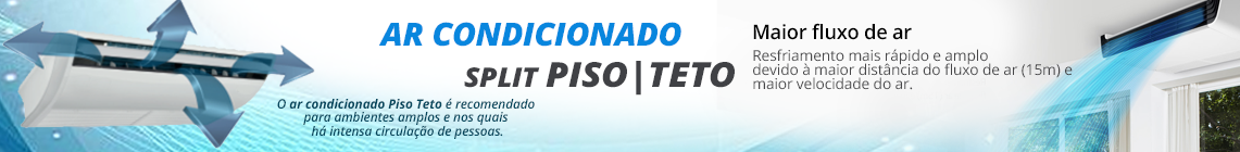 Banner Categoria Piso-teto