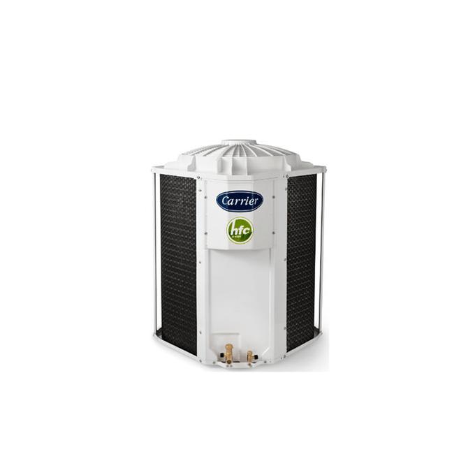 condensadora-piso-teto-carrier-puron-poloar