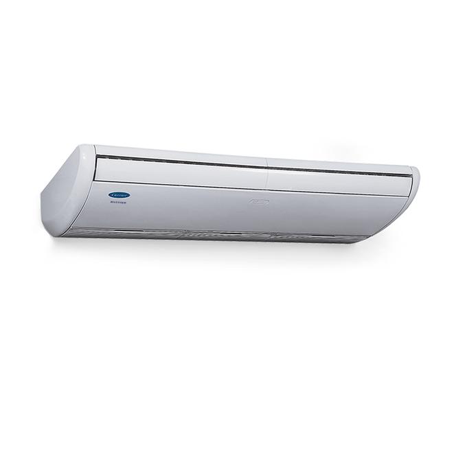 evaporadora-piso-teto-carrier-inverter-poloar