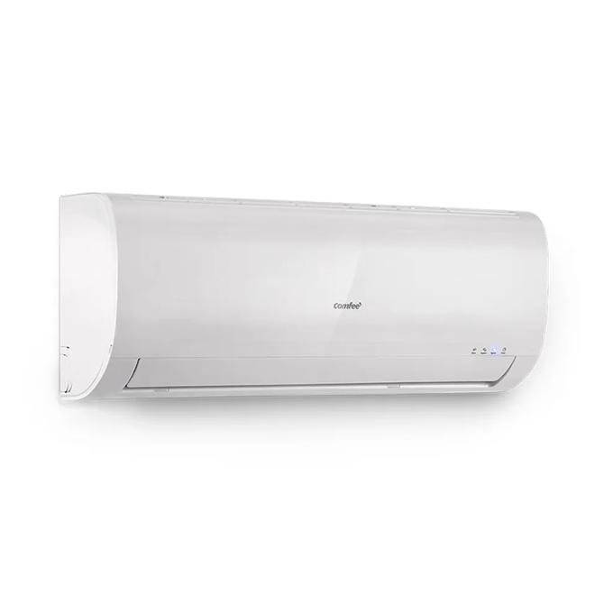 evaporadora-split-hi-wall-comfee-lado-poloar