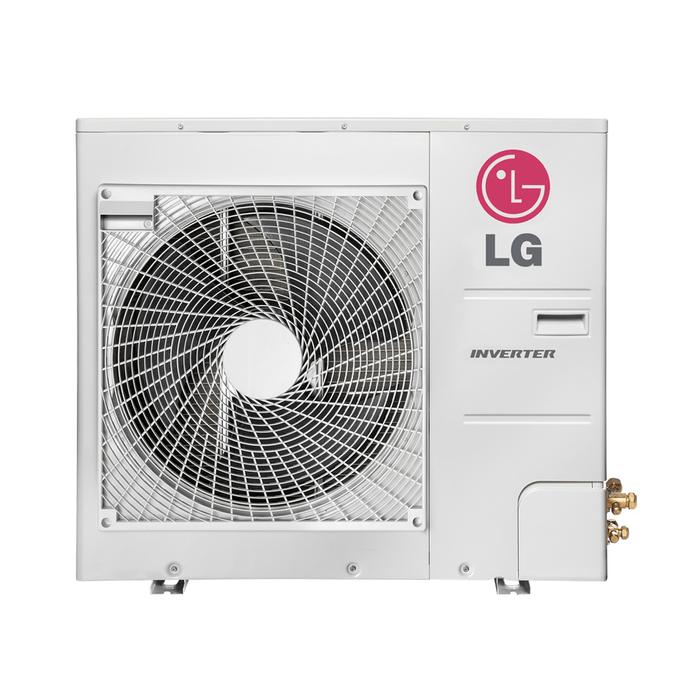 condensadora-split-cassete-lg-inverter-31000-poloar