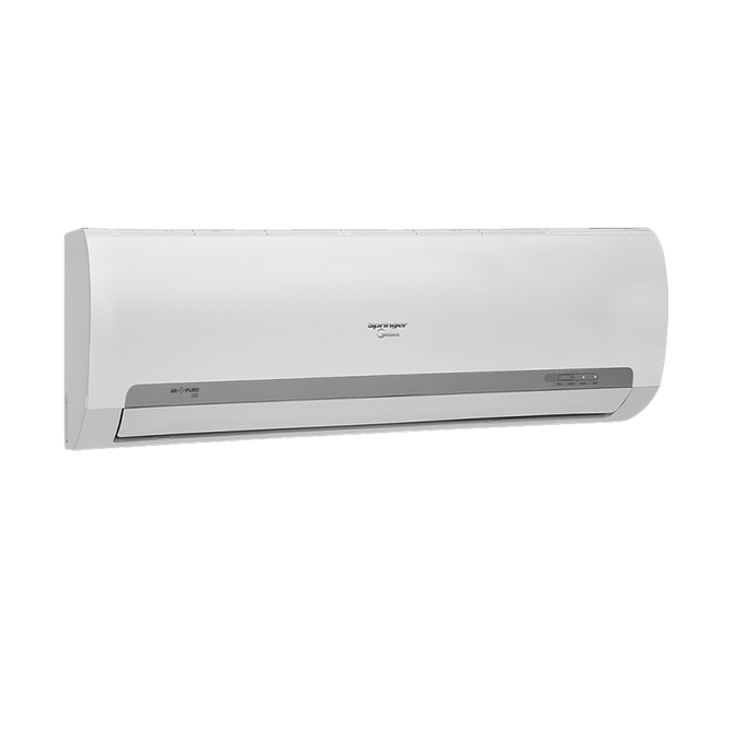 evaporadora-split-hi-wall-springer-midea-lado-poloar