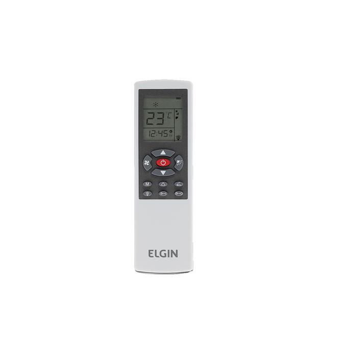 controle-remoto-pisto-teto-elgin-atualle-com-display-poloar-poloar