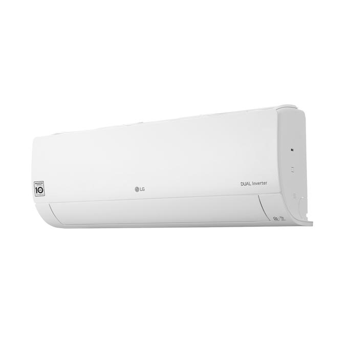 evaporadora-lg-dual-voice-lado-12000-poloar