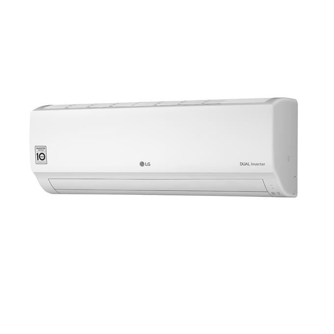evaporadora-lg-dual-voice-lado-9000-poloar