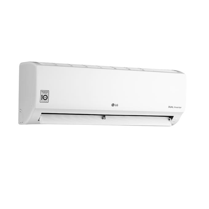 evaporadora-lg-dual-voice-lado2-aleta-meia-aberta9000-poloar