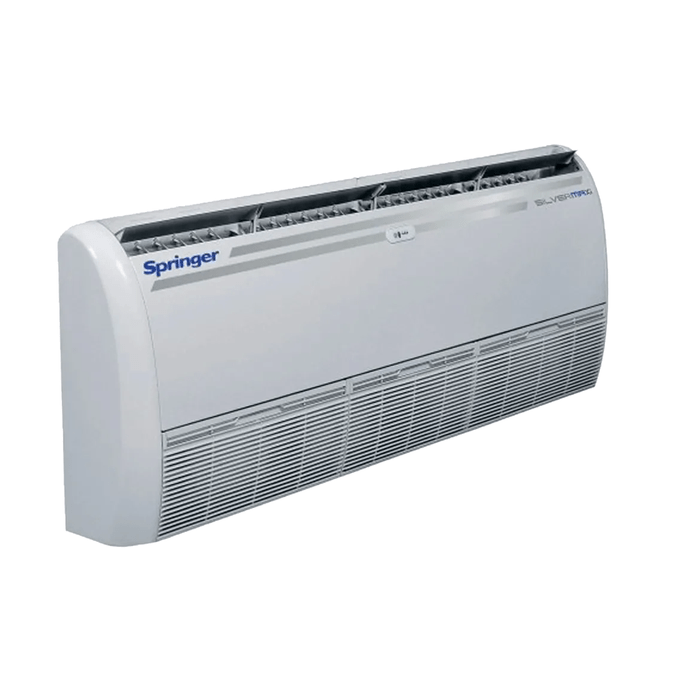 evaporadora-lado-piso-teto-springer-silvermaxi-poloar