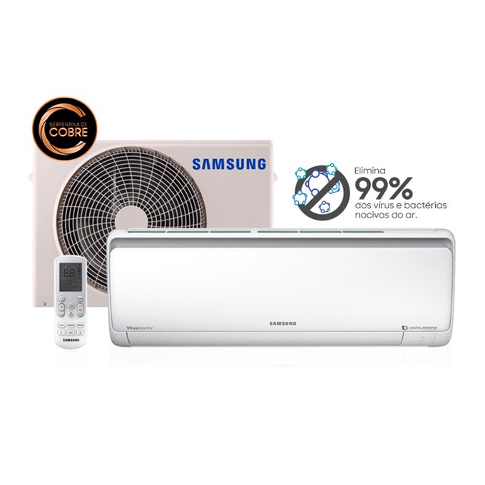 kit-samsung-inverter-9k-poloar
