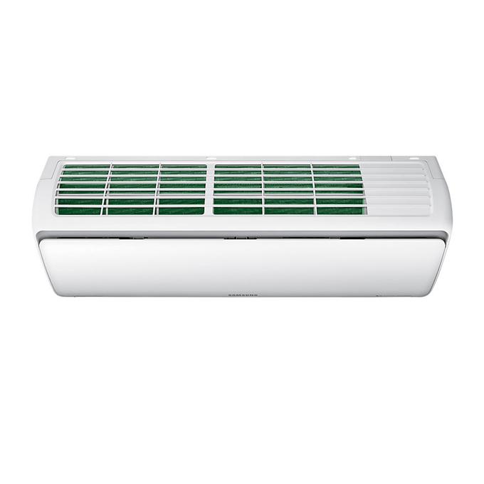 evaporadora-superior-hi-wall-samsung-inverter-poloar