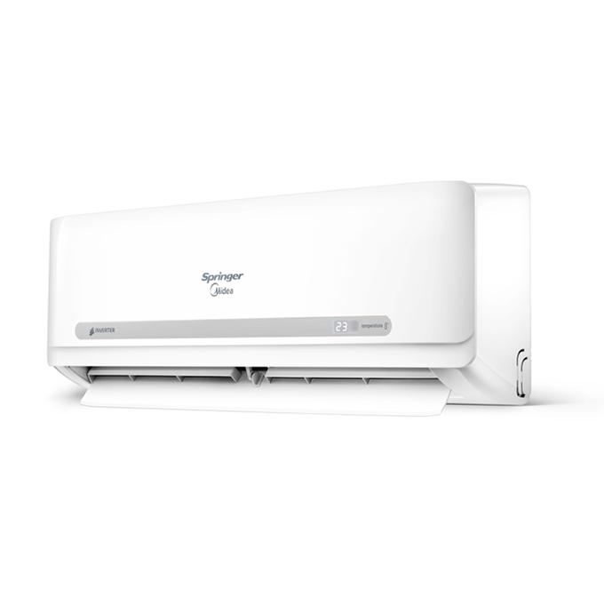 evaporadora-lado-hi-wall-springer-midea-inverter-33000-poloar