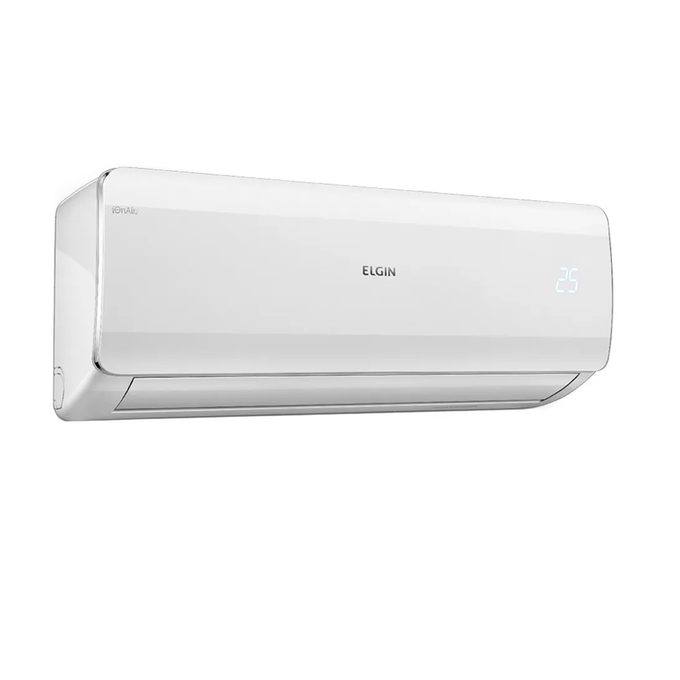 Ar Condicionado Split Hi-WAr Condicionado Split Hi-Wall Elgin Eco Power 30.000 BTU/h Quente/Frio 220V | Poloar