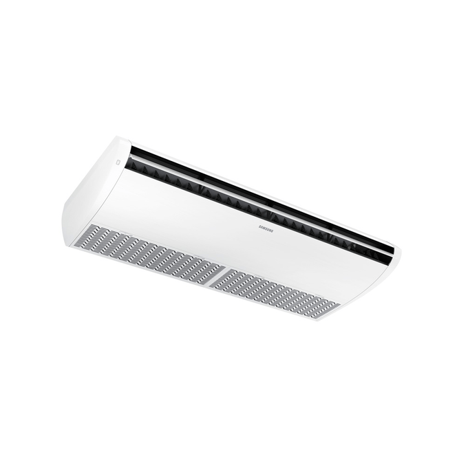 evaporadora-teto-perfil-mini-vrf-samsung-inverter