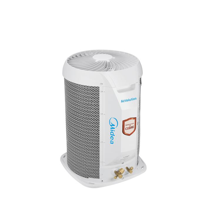 condensadora-springer-midea-cyclone-lateral-poloar