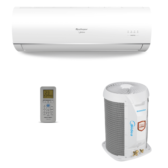 split-hi-wall-springer-midea-airvolution-inverter-poloar