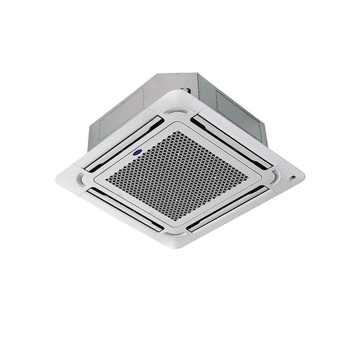 evaporadora-cassete-inverter-carrier-poloar