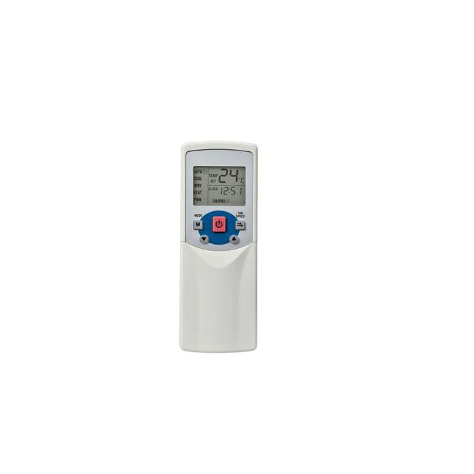 controle-remoto-cassete-inverter-carrier-poloar