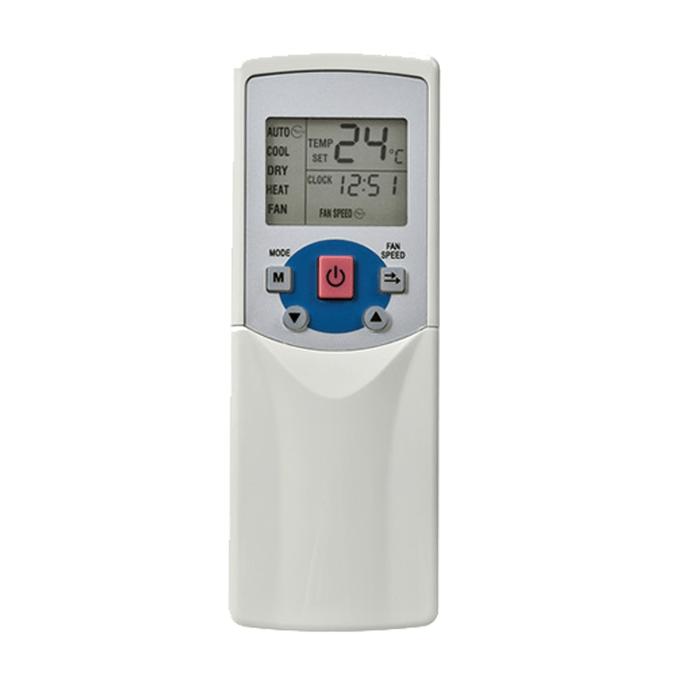 controle-remoto-carrier-cassete-inverter-poloar