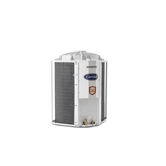 condensadora-piso-teto-inverter-carrier-poloar