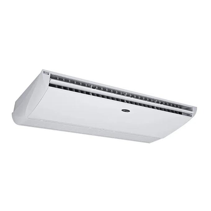 evaporadora-piso-teto-inverter-carrier-poloar