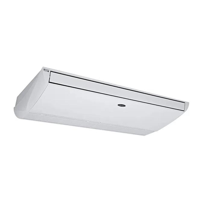 evaporadora-perfil--piso-teto-inverter-carrier-poloar