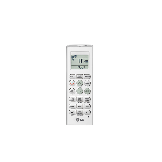 controle-remoto-split-cassete-lg-inverter-poloar
