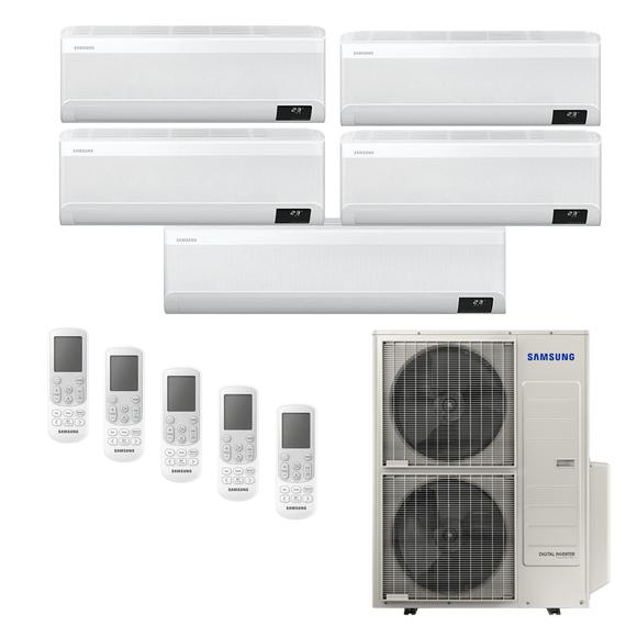 ar-condicionado-penta-split-samsung-wind-free-48000