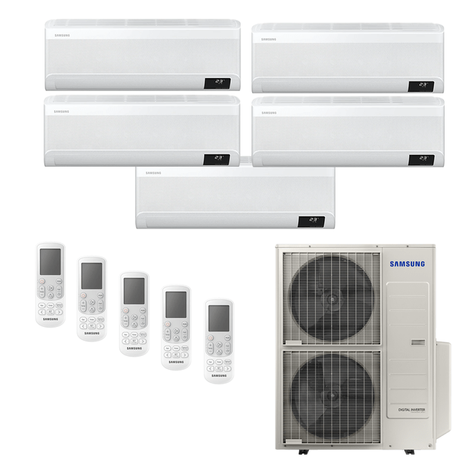 ar-condicionado-penta-split-samsung-wind-free-48k