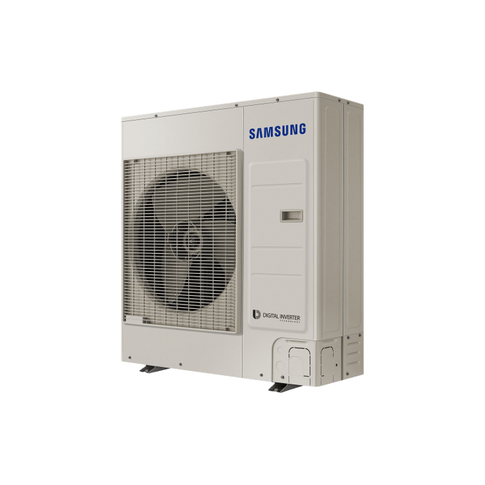 condensadora-mini-vrf-samsung-poloar