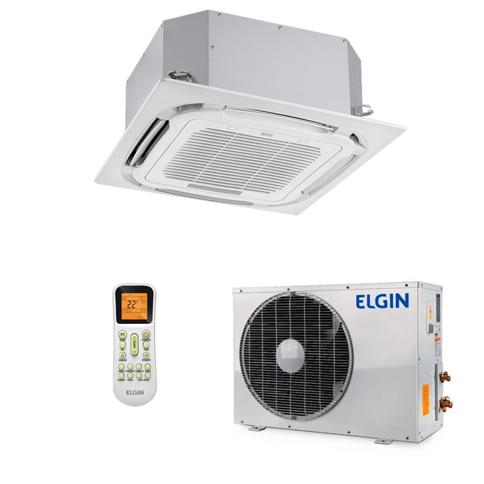 ar-condicionado-cassete-elgin-plus-24k-poloar