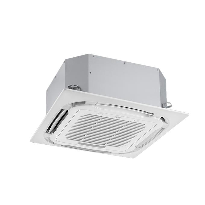evaporadora-ar-condicionado-cassete-elgin-plus-poloar